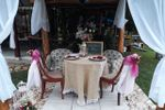 Cantinho dos noivos