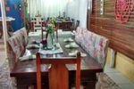 Salão mesas