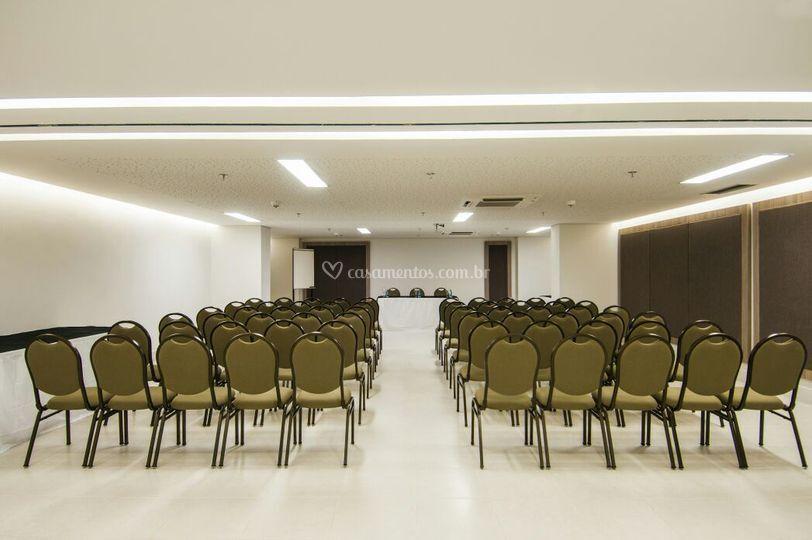 Sala Chanel