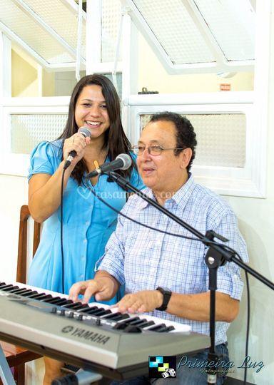 Amamos cantar!