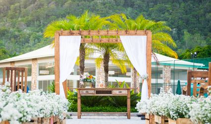 Sitio do Barão Festas e Eventos