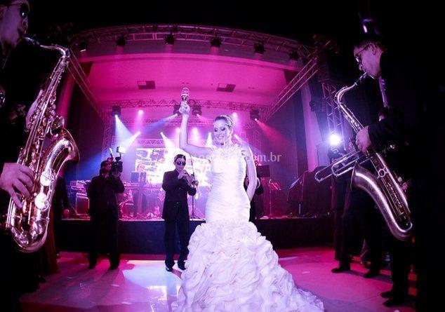 Música para casamentos