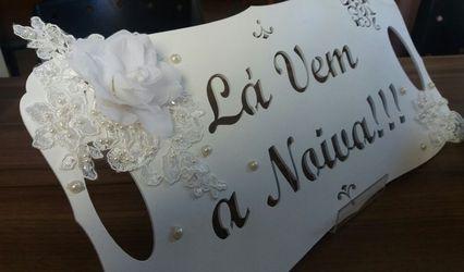 Bella Noiva by Nátzan Villela