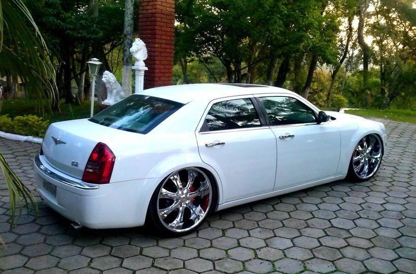 300c branco