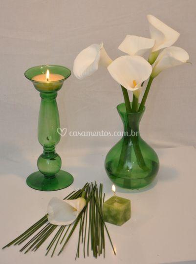 Ritual floral