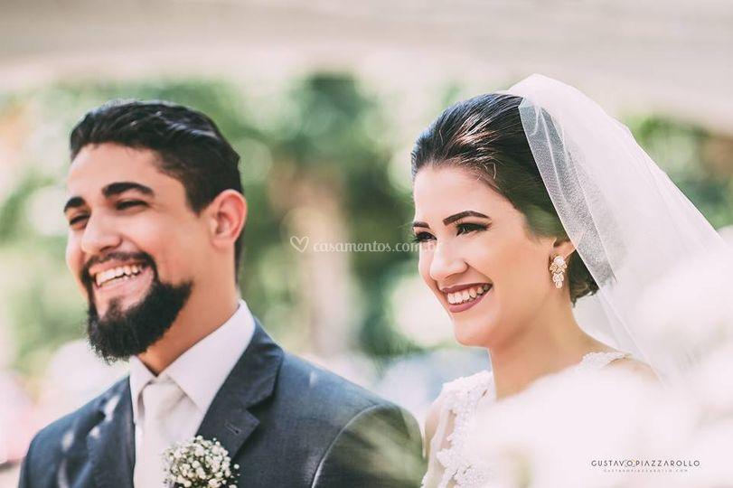 Casamento Mirella & Matheus