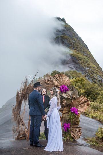Casamento de Eduarda