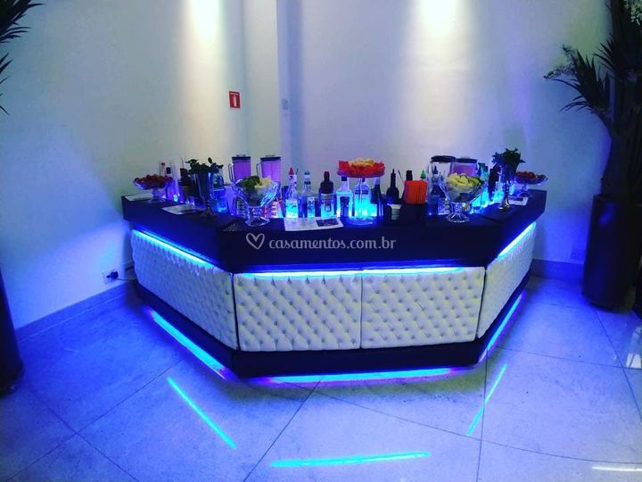 Jnetto Open Bar