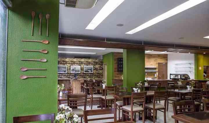 Restaurante Flor da Terra