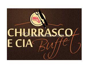 Churrasco e Cia Buffet  logo