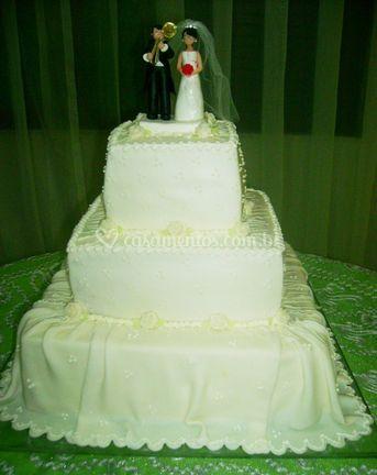 Ideal para o seu casamento