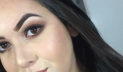 Jessica Triana Makeup 1