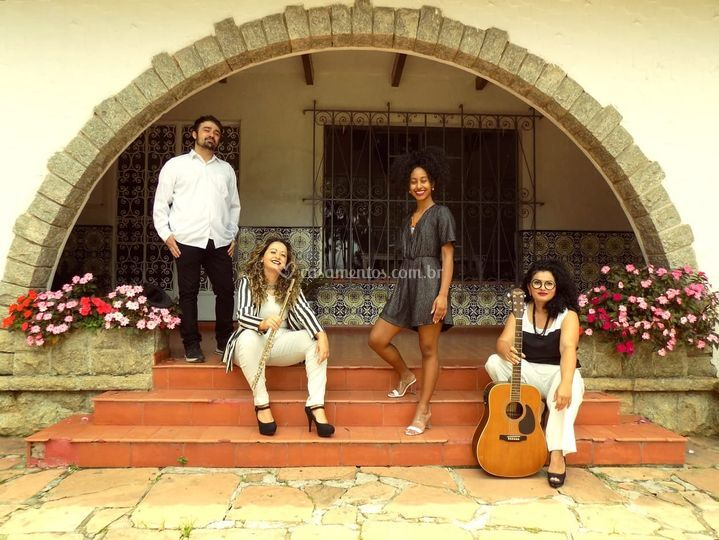 Sintony Acoustic e Orquestra