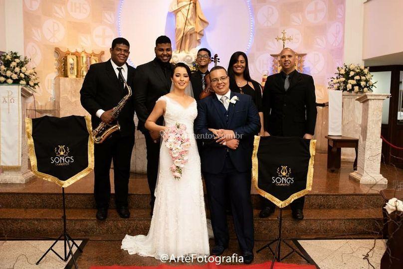 Songs Casamentos Eventos