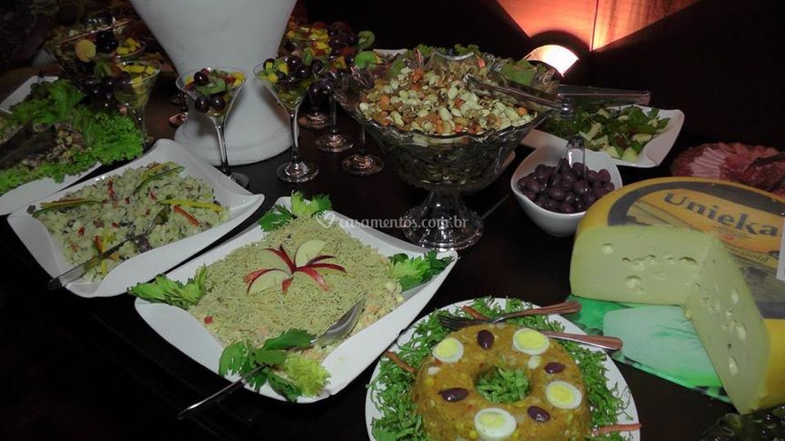 Omar buffet