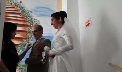 Cerimonialista Simone Prates