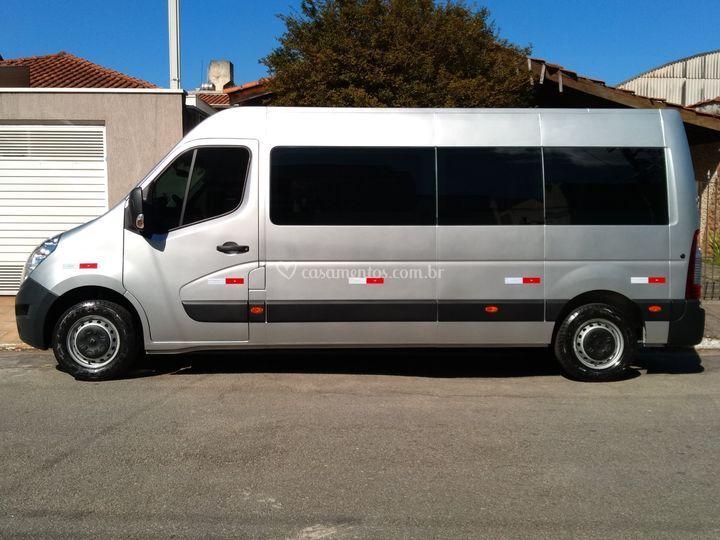 Vans ideal