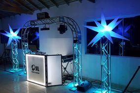 DJL Festas & Eventos