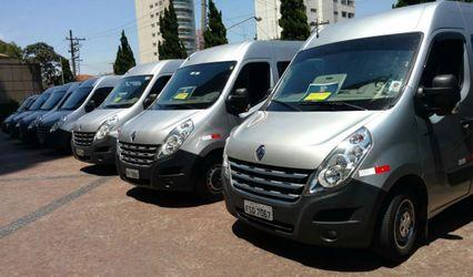 All Norte Locadora - Vans
