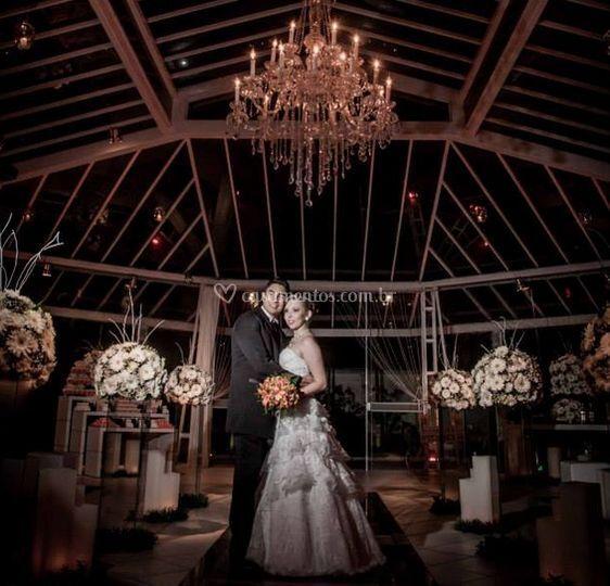 Casamento Mansão das Estrelas