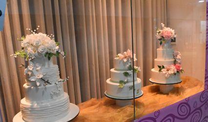 Mirella Rodrigues Cake Factory 1