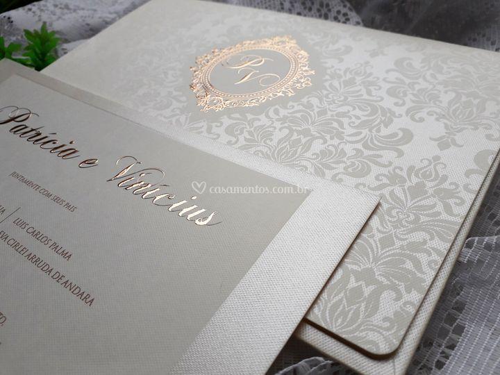Amor de Papel Conviteria