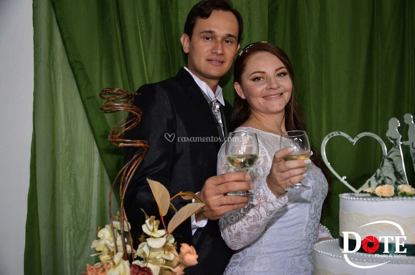 Priscila+Felipe