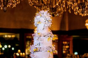 Mislene Cabral Cake Design