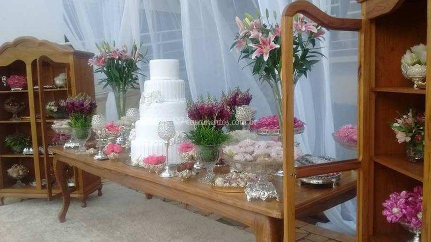 Casamento Thallita e Carlos