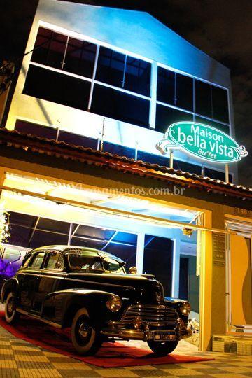 Espaço Maison Bella Vista