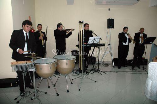 Banda Primuss