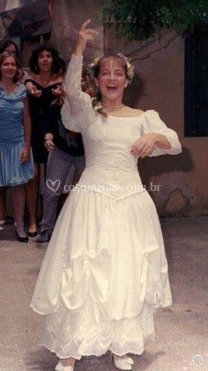 Eu também já fui noiva