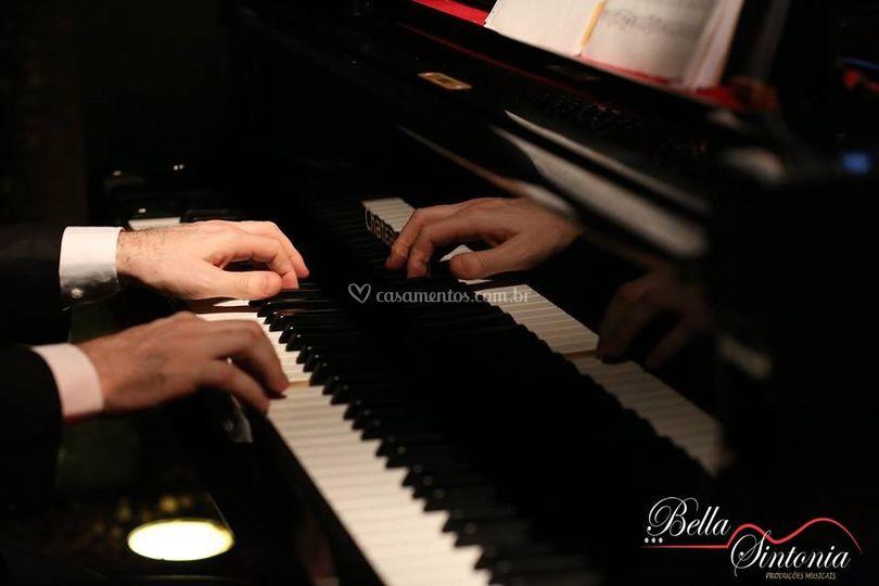 Música com excelência