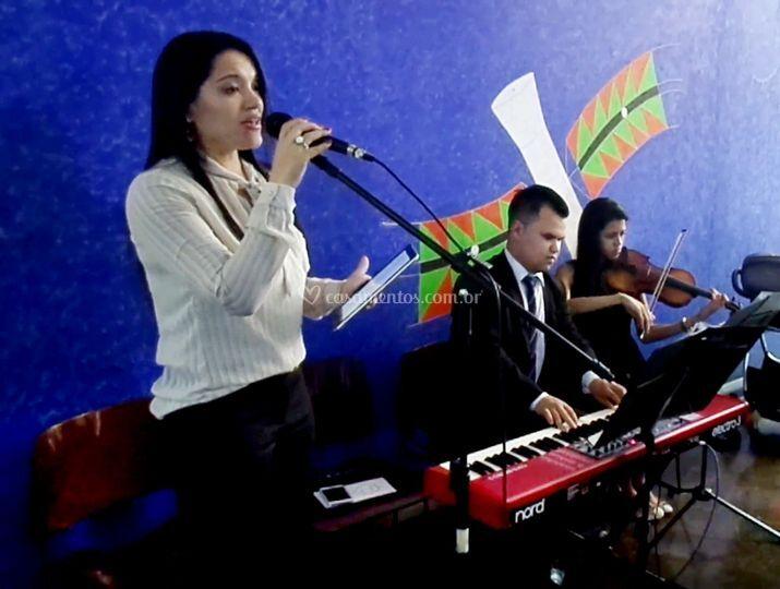Igrejinha N. S. Fátima