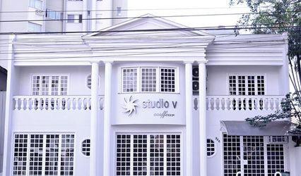 Studio V Coiffeur