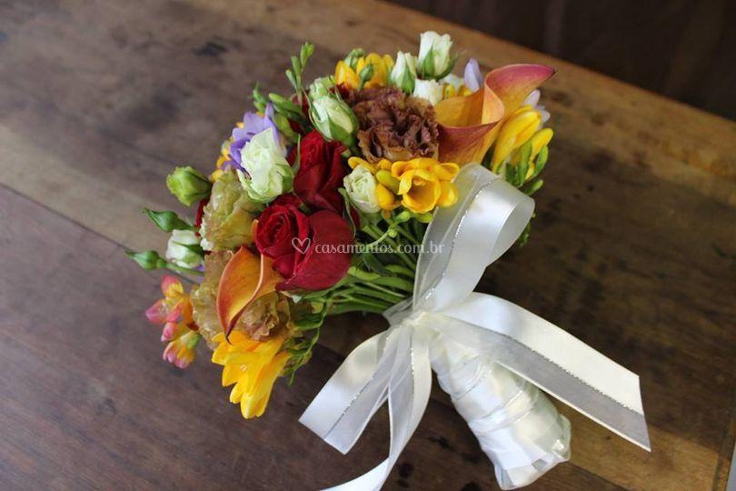 Charis Design Floral