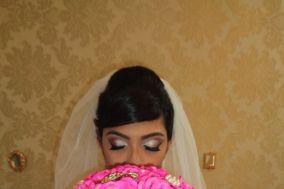 Pimenta Flor Dia da Noiva