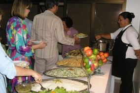 Space Buffet Eventos