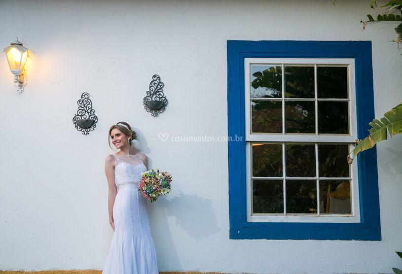 Mini Wedding Vivenda Colonial