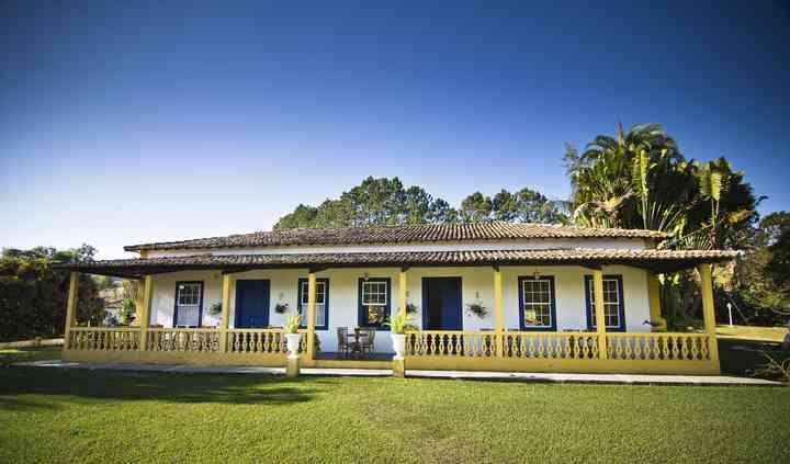 A vivenda colonial