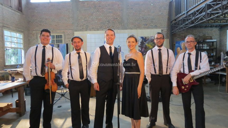 Windsor band