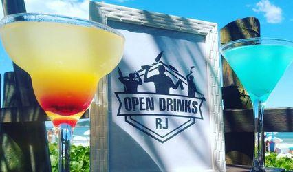 Open Drinks RJ 1