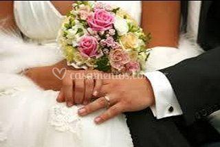 Casamentos e Cia