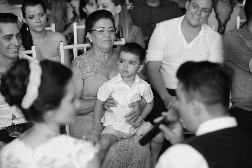 Casamento Mateus & Josi