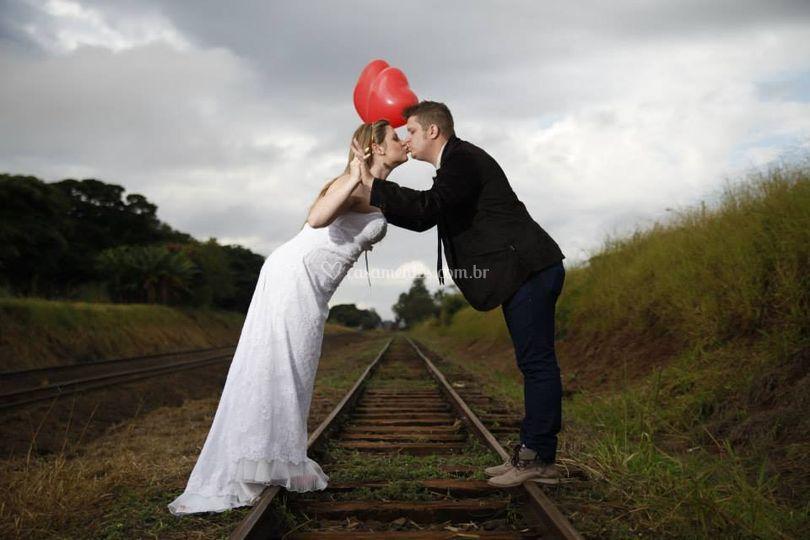 Casamento Monique e Diego