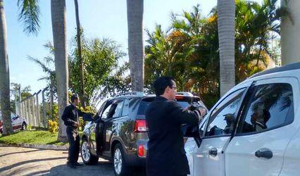 Barros Serviço de Valet e Estacionamento