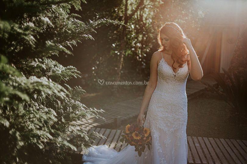 Amon Fotografia de Casamentos