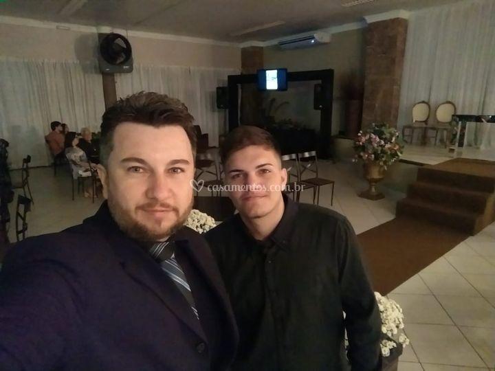 Djs Marquinhos & Dj Gabriel