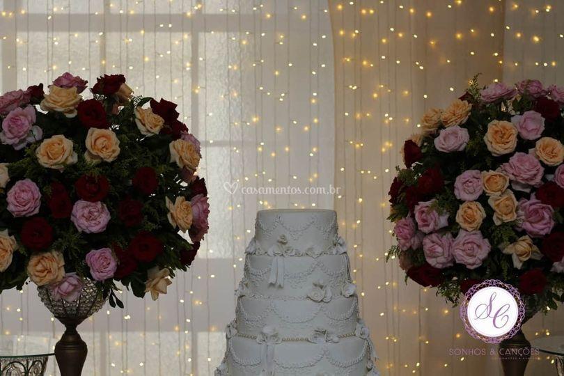 Decoração Casamento BH