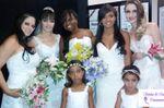 Modelos Tarde da Noiva - Bouqu de Sonhos e Can��es Casamentos